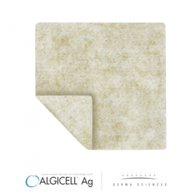 ALGICELL® AG Calcium Alginate Dressing with Antimicrobial Silver
